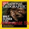National Geografic 4/2005