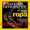 National Geografic 6/2004