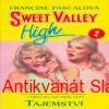 Kate Williamová - FRANCINE PASCALOVÁ-SWEET VELLEY HIGH 2-TAJEMSTVÍ