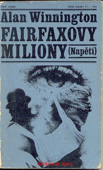 A. Winnington - FAIRFAXOVY MILIONY